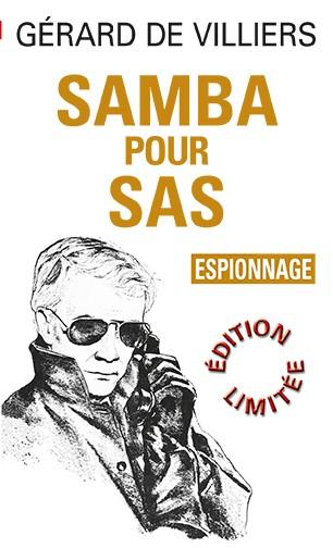 SAS Édition spéciale